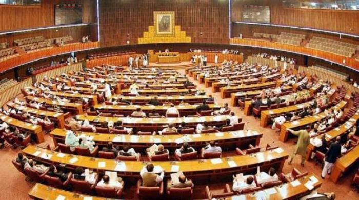 Khatam-e-Nabuwat clause restored to previous form after NA passes amended election bill