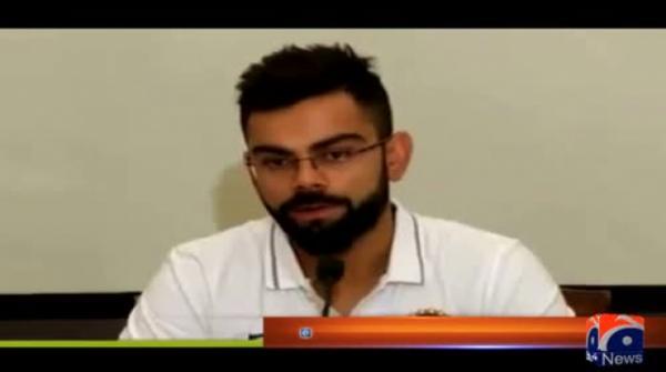 Over-practice leads to bad habits - Kohli