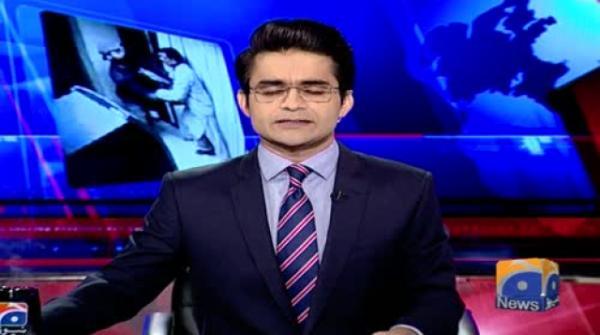 karachi Street crime kay khilaaf Rangers karawaee karay gee. Aaj Shahzeb Khanzada Kay Sath