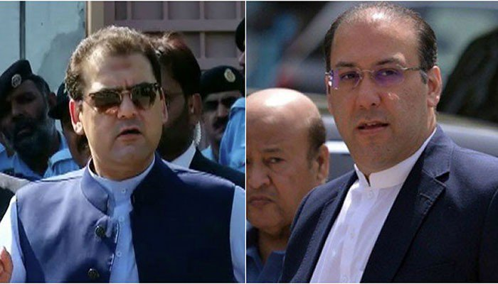 Nawaz Sharif's in-chamber appeal to club NAB references dismissed