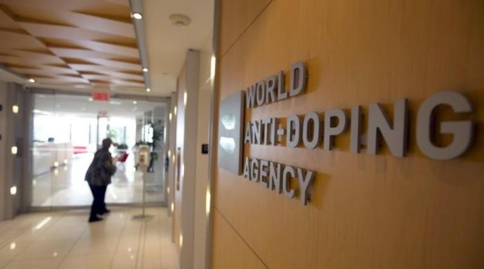 World anti-doping body refuses to lift Russia suspension