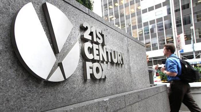 Comcast, Verizon approached Twenty-First Century Fox to buy some assets