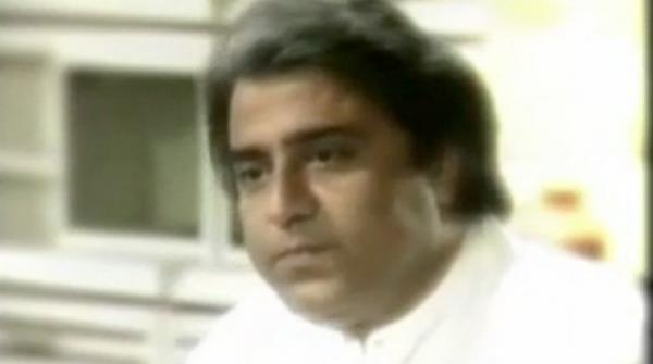 10th death anniversary of renowned actor Shafi Muhammad Shah today