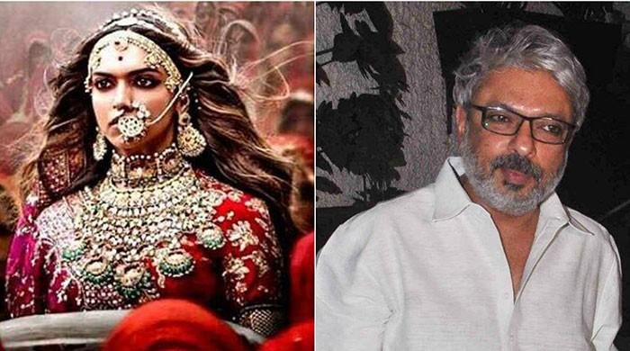 Rs5 crore bounty for Deepika Padukone, Bhansali as Padmavati row continues