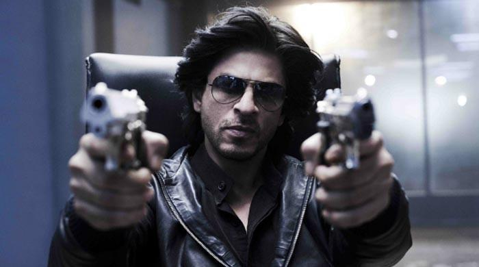Don 3 awaiting the right script