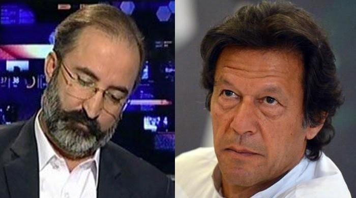 PTI to expel Dawar Kundi for levelling allegations against Gandapur, says Imran