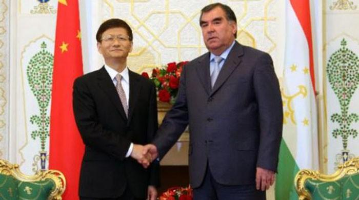 China to build $1.6 bn aluminium plant in Tajikistan