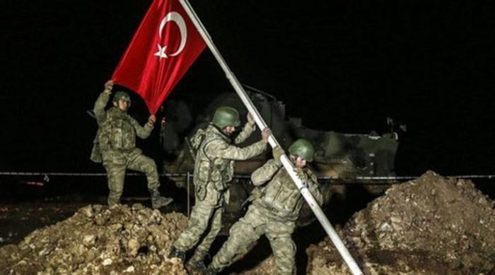NATO sorry after Erdogan pulls troops over Norway incident