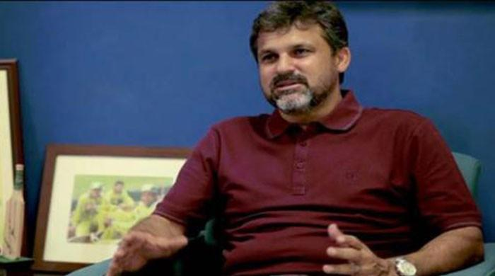 No franchise bound to pick players from any particular region: Moin Khan