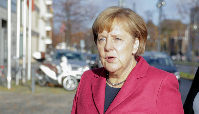 German election: Preliminary coalition talks collapse after FDP walks out