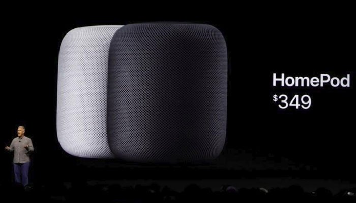Apple delays HomePod release until 2018