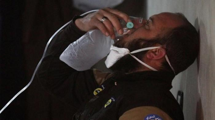 UN to vote Friday on 30-day renewal of Syria gas attacks probe
