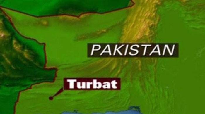 Five bullet-ridden bodies found in Turbat