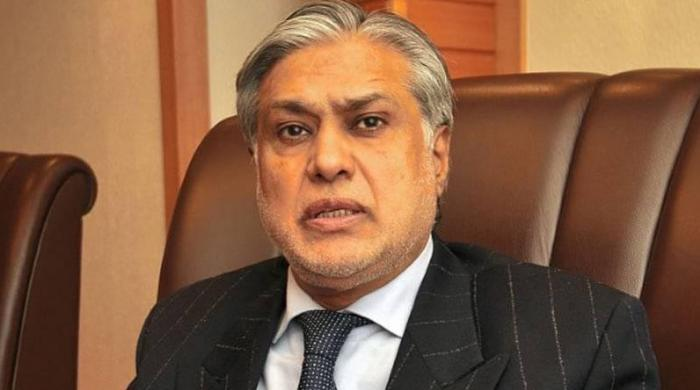Finance Minister Ishaq Dar resigns: sources