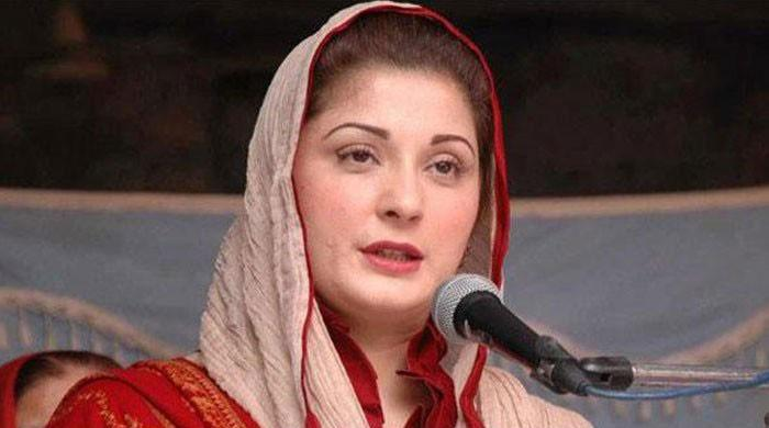 PML-N is intact, those trying to break it will fail: Maryam