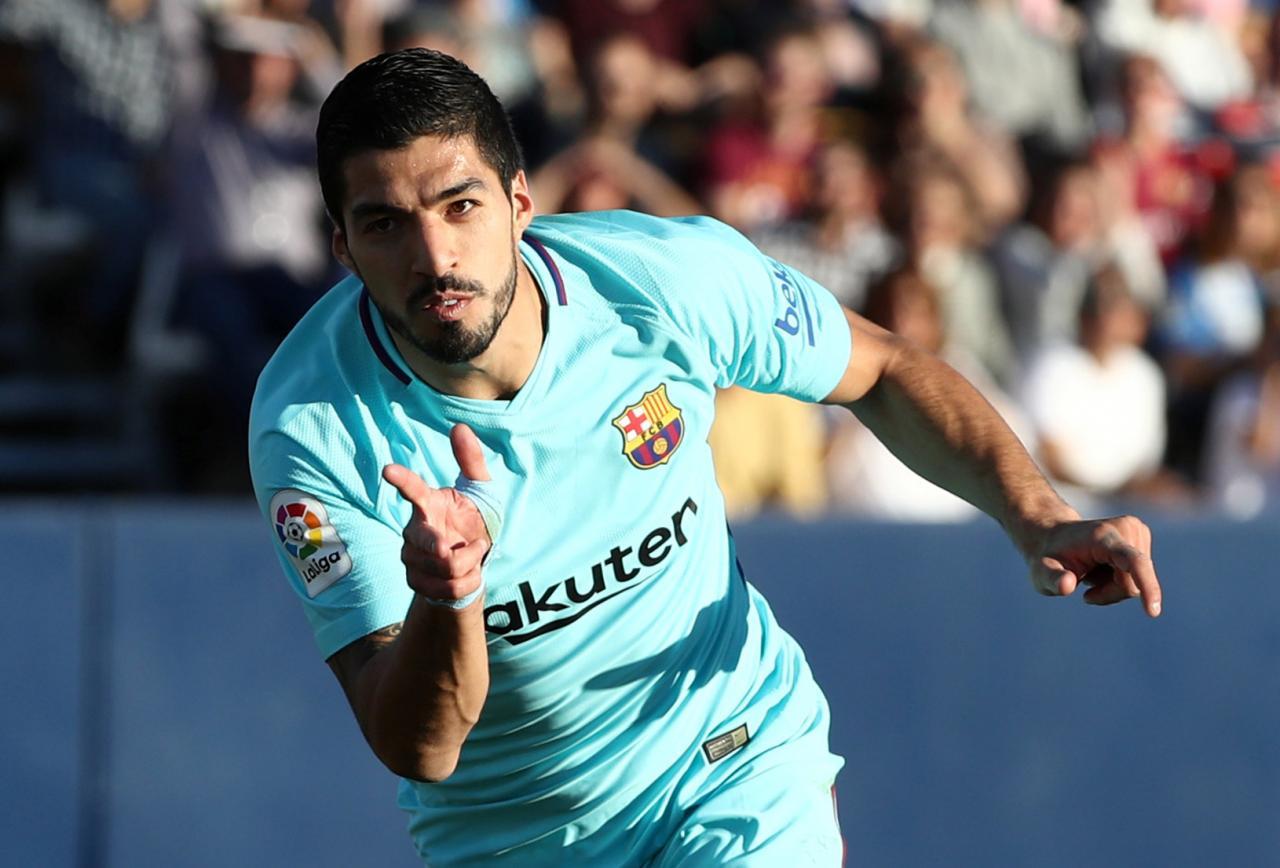 Le Barça s'impose à Eibar 0-2
