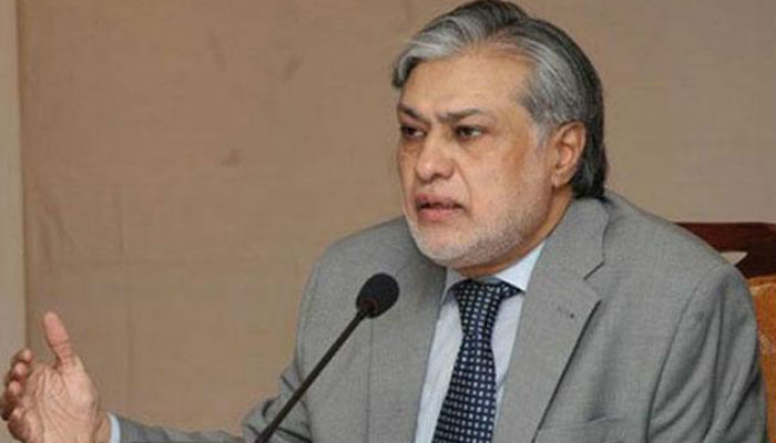 PTI submits resolution in Punjab Assembly seeking Dar's resignation