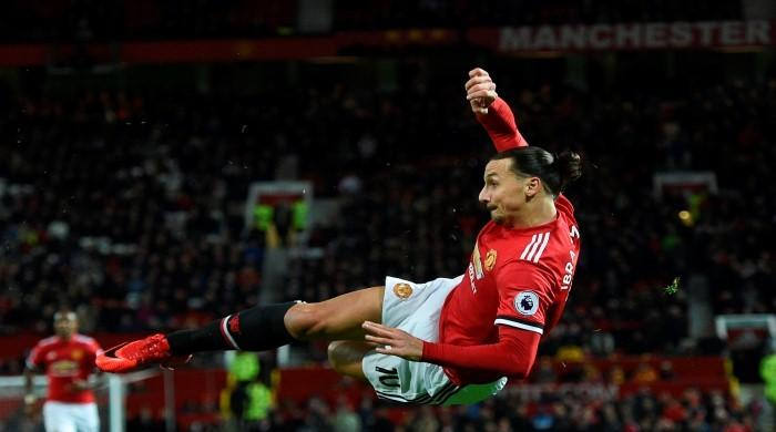 Mourinho delighted by emotional Ibrahimovic return