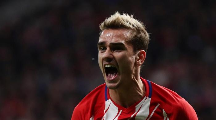 Simeone defends lifeless Griezmann, Zidane remains hopeful of title