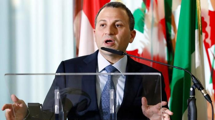 Lebanese FM may not attend Arab League meeting, to decide Sunday: senior Lebanese official