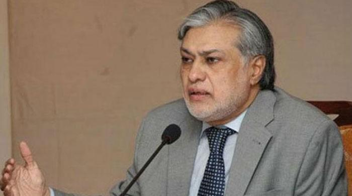 Ishaq Dar agreed to resign, then changed mind: sources