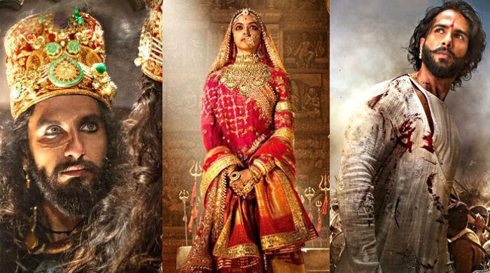 Padmavati makers postpone movie's release as protests intensify in India