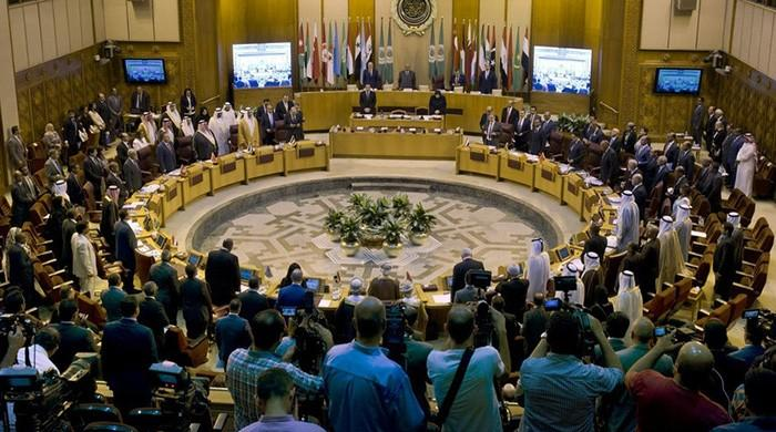 Arab League holds emergency meeting to discuss Iran