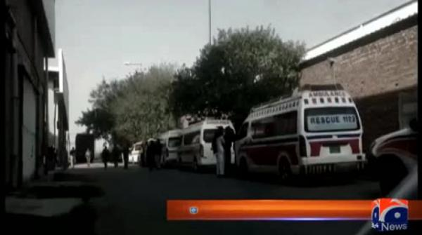 تربت میں قتل 5 افراد کی میتیں آبائی علاقے گجرات روانہ