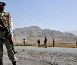 LEAs launch search operation in Quetta's Pashtunabad