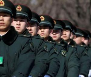 China military sets up website to report leaks, fake news