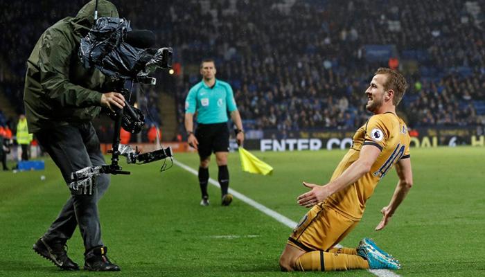 Son Heung-min nets victor as Tottenham beat Dortmund