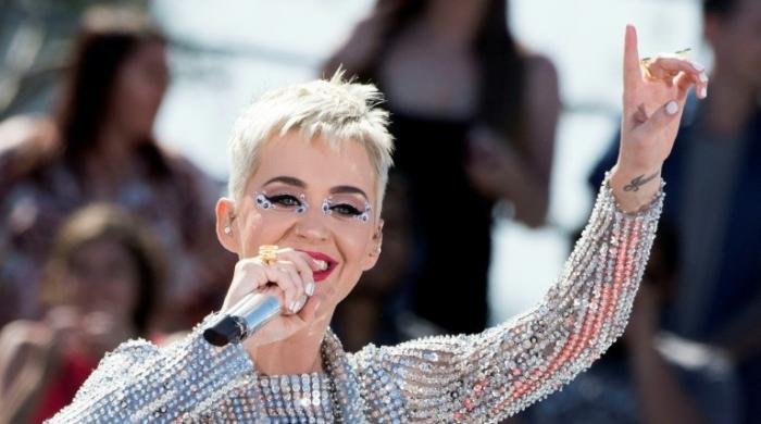 Katy Perry triumphs in case over convent home