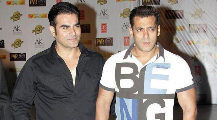 Arbaaz Khan shares why he wont direct Salman's Dabangg 3