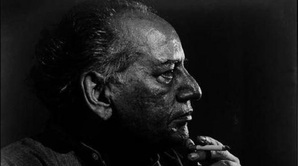 انقلابی شاعر، فیض احمد فیض کی 33 ویں برسی