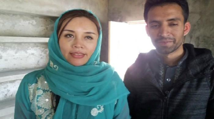 Love conquers all: Facebook unites Chinese woman with man from Layyah