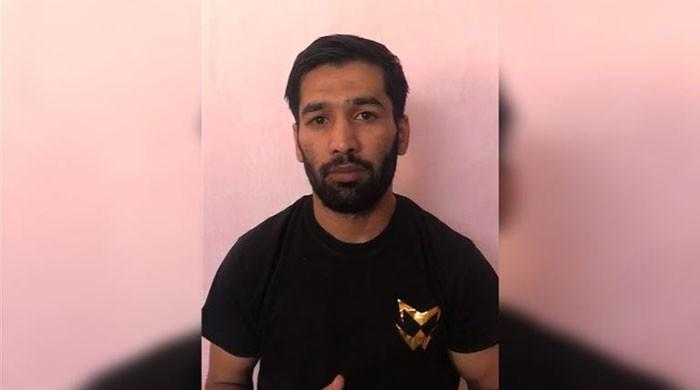 Disheartened Mohammad Waseem says, may no longer represent Pakistan