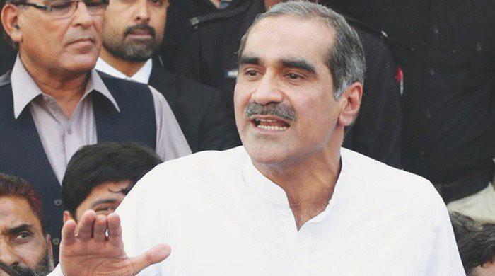 Law minister's efforts made 7B, 7C permanent part of Constitution: Saad Rafique