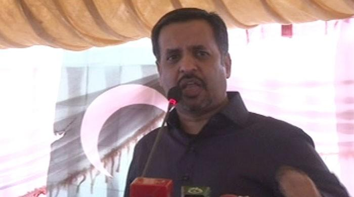 MQM will remain its founder's party: Mustafa Kamal