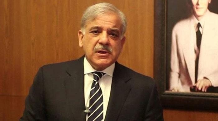 PML-N's govt has ended hardships of people, says Shehbaz