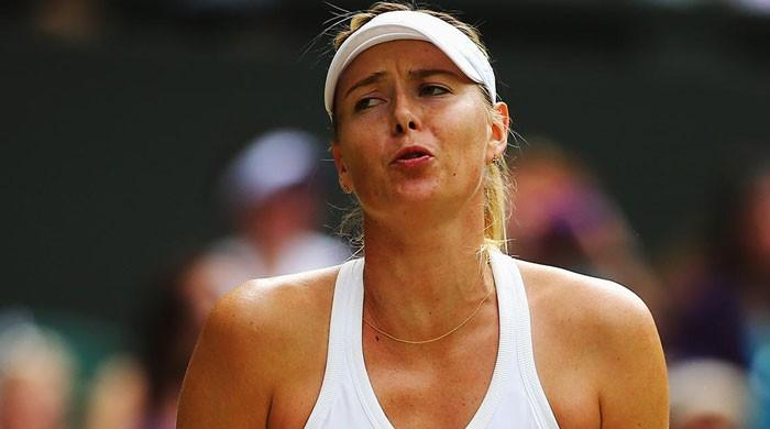 Maria Sharapova booked by Indian police on cheating charges