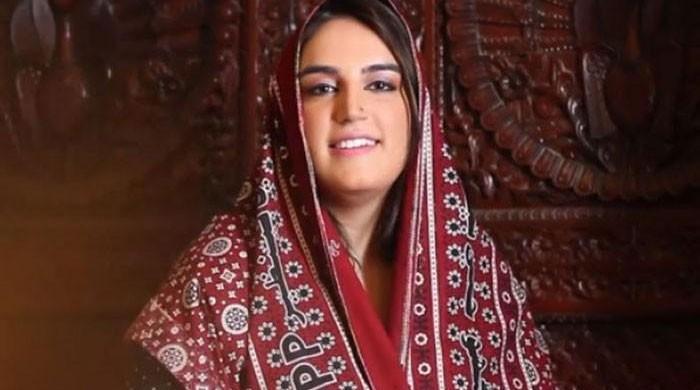 Bakhtawar terms Imran 'Taliban Khan'