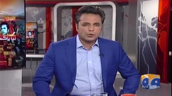 GT Road walay Nawaz shrif ki wapsi karna kya cha rahai hain? Naya Pakistan