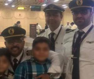Hailed as hero, PIA pilot saves passengers from possible tragedy