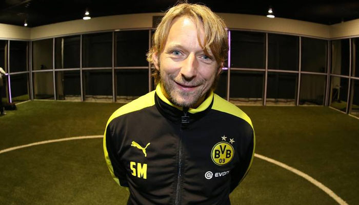Arsenal Set To Appoint Borussia Dortmund's Sven Mislintat As Chief Scout