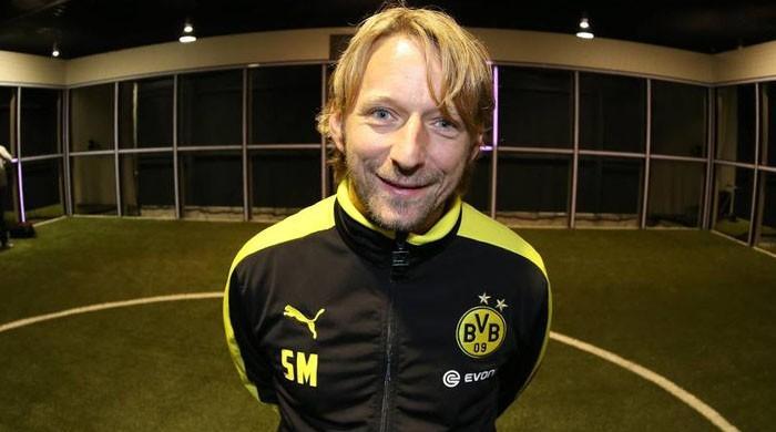 Sven 'Diamond Eyes' Mislintat joins Arsenal as recruitment head