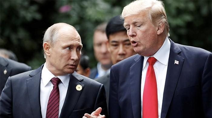Trump, Putin to talk over phone on Tuesday after Assad's visit to Russia - Ifx