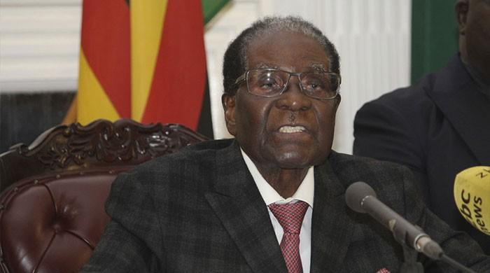 Zimbabwe war veterans call for immediate anti-Mugabe protests