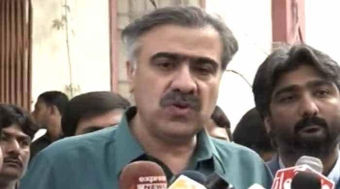 Sindh police is our baby but we cannot question them: home minister