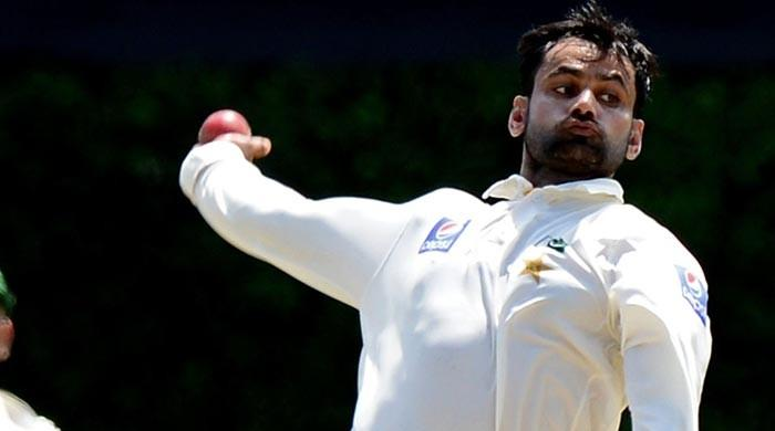 Hafeez to work in NCA for re-modification of bowling action