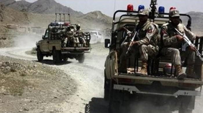 Security forces recover 16 foreign hostages in Balochistan operation